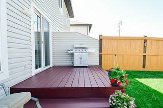 Photo 30: 41 NEVIS Close: St. Albert House Half Duplex for sale : MLS®# E4206427