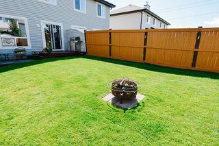 Photo 32: 41 NEVIS Close: St. Albert House Half Duplex for sale : MLS®# E4206427