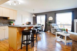 Photo 16: 41 NEVIS Close: St. Albert House Half Duplex for sale : MLS®# E4206427