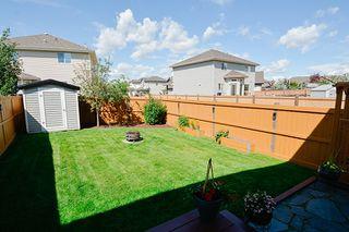 Photo 28: 41 NEVIS Close: St. Albert House Half Duplex for sale : MLS®# E4206427