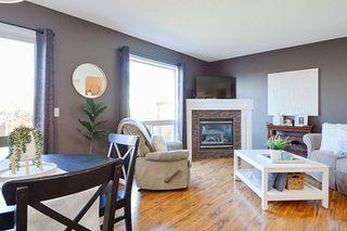 Photo 6: 41 NEVIS Close: St. Albert House Half Duplex for sale : MLS®# E4206427