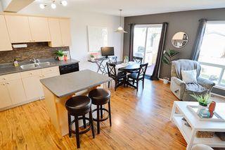Photo 5: 41 NEVIS Close: St. Albert House Half Duplex for sale : MLS®# E4206427