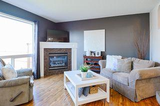Photo 7: 41 NEVIS Close: St. Albert House Half Duplex for sale : MLS®# E4206427