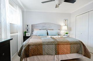 Photo 19: 41 NEVIS Close: St. Albert House Half Duplex for sale : MLS®# E4206427