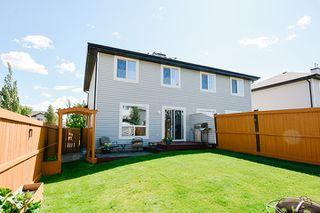 Photo 33: 41 NEVIS Close: St. Albert House Half Duplex for sale : MLS®# E4206427