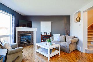 Photo 8: 41 NEVIS Close: St. Albert House Half Duplex for sale : MLS®# E4206427