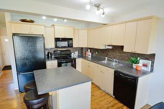 Photo 12: 41 NEVIS Close: St. Albert House Half Duplex for sale : MLS®# E4206427