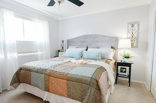 Photo 18: 41 NEVIS Close: St. Albert House Half Duplex for sale : MLS®# E4206427