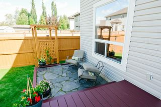 Photo 29: 41 NEVIS Close: St. Albert House Half Duplex for sale : MLS®# E4206427