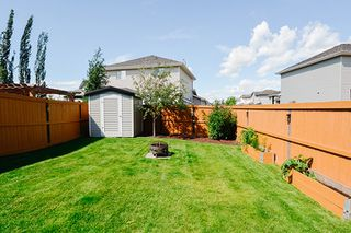 Photo 31: 41 NEVIS Close: St. Albert House Half Duplex for sale : MLS®# E4206427
