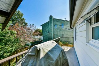 Photo 18: 1304 EIGHTH Avenue in New Westminster: West End NW House for sale : MLS®# R2476791