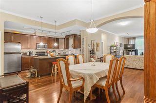 "Photo 4: 107 2628 MAPLE Street in Port Coquitlam: Central Pt Coquitlam Condo for sale in ""Villagio II"" : MLS®# R2480799"