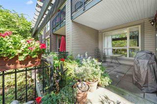 "Photo 20: 107 2628 MAPLE Street in Port Coquitlam: Central Pt Coquitlam Condo for sale in ""Villagio II"" : MLS®# R2480799"