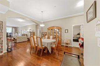 "Photo 6: 107 2628 MAPLE Street in Port Coquitlam: Central Pt Coquitlam Condo for sale in ""Villagio II"" : MLS®# R2480799"