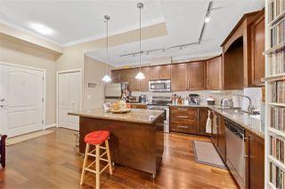 "Photo 2: 107 2628 MAPLE Street in Port Coquitlam: Central Pt Coquitlam Condo for sale in ""Villagio II"" : MLS®# R2480799"