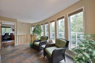 Photo 22: 56 MARLBORO Road in Edmonton: Zone 16 House for sale : MLS®# E4210333