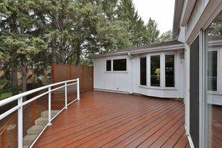 Photo 25: 56 MARLBORO Road in Edmonton: Zone 16 House for sale : MLS®# E4210333
