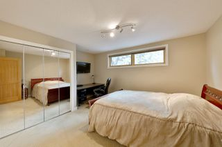 Photo 39: 56 MARLBORO Road in Edmonton: Zone 16 House for sale : MLS®# E4210333
