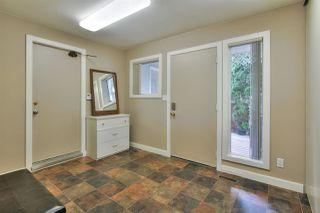 Photo 30: 56 MARLBORO Road in Edmonton: Zone 16 House for sale : MLS®# E4210333