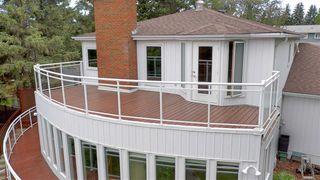 Photo 44: 56 MARLBORO Road in Edmonton: Zone 16 House for sale : MLS®# E4210333