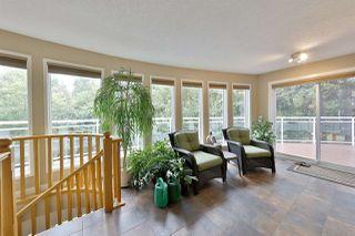 Photo 23: 56 MARLBORO Road in Edmonton: Zone 16 House for sale : MLS®# E4210333