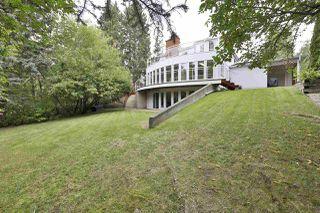 Photo 47: 56 MARLBORO Road in Edmonton: Zone 16 House for sale : MLS®# E4210333
