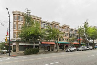Photo 13: 310 1503 W 66TH Avenue in Vancouver: S.W. Marine Condo for sale (Vancouver West)  : MLS®# R2506932