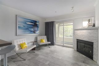 Photo 2: 310 1503 W 66TH Avenue in Vancouver: S.W. Marine Condo for sale (Vancouver West)  : MLS®# R2506932