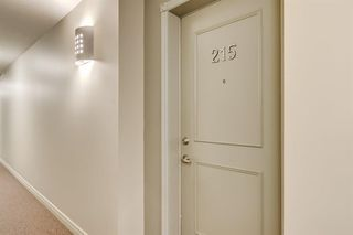 Photo 5: 215 3111 34 Avenue NW in Calgary: Varsity Apartment for sale : MLS®# A1041568