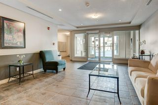 Photo 4: 215 3111 34 Avenue NW in Calgary: Varsity Apartment for sale : MLS®# A1041568
