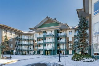 Photo 2: 215 3111 34 Avenue NW in Calgary: Varsity Apartment for sale : MLS®# A1041568