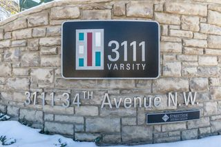 Photo 32: 215 3111 34 Avenue NW in Calgary: Varsity Apartment for sale : MLS®# A1041568