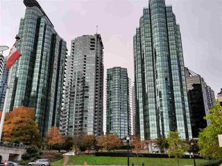 Photo 38: 1803 1331 ALBERNI STREET in Vancouver: West End VW Condo for sale (Vancouver West)  : MLS®# R2508802