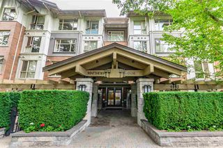 """Main Photo: 308 4883 MACLURE Mews in Vancouver: Quilchena Condo for sale in """"MATTHEWS HOUSE"""" (Vancouver West)  : MLS®# R2530156"""