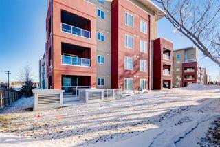 Main Photo: 2202 604 East Lake Boulevard NE: Airdrie Apartment for sale : MLS®# A1061237