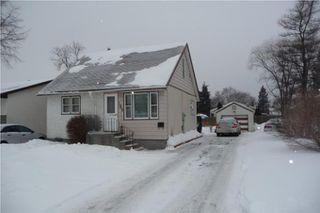Photo 1: 109 Riel AVE in Winnipeg: St Vital Residential for sale (South East Winnipeg)  : MLS®# 1002427