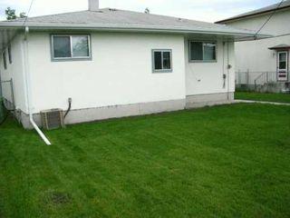 Photo 2: 616 STEWART Street in Winnipeg: Westwood / Crestview Single Family Detached for sale (West Winnipeg)  : MLS®# 2508856