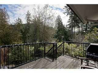 Photo 8: 6230 ST GEORGES AV in West Vancouver: Gleneagles House for sale : MLS®# V872241