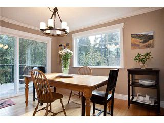 Photo 3: 6230 ST GEORGES AV in West Vancouver: Gleneagles House for sale : MLS®# V872241