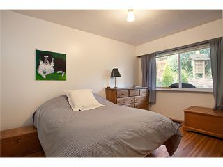 Photo 6: 6230 ST GEORGES AV in West Vancouver: Gleneagles House for sale : MLS®# V872241