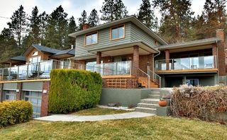 Main Photo: 2782 Benedick Road in West Kelowna: Casa Loma Residential Detached for sale (Central Okanagan)  : MLS®# 10024008