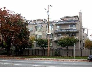 """Photo 1: 109 777 8TH Street in New_Westminster: Uptown NW Condo for sale in """"MOODY GARDENS"""" (New Westminster)  : MLS®# V659069"""