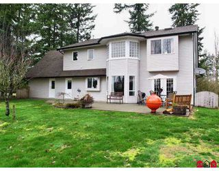 Photo 10: 24880 52ND Avenue in Langley: Salmon River House for sale : MLS®# F2724260