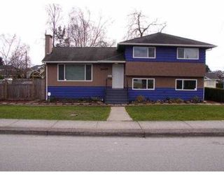 Photo 1: 3440 FRANCIS Road in Richmond: Seafair House for sale : MLS®# V693328