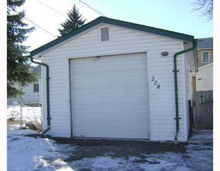 Photo 2: 228 KENASTON Boulevard in WINNIPEG: River Heights / Tuxedo / Linden Woods Residential for sale (South Winnipeg)  : MLS®# 2803796