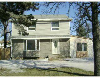 Photo 1: 228 KENASTON Boulevard in WINNIPEG: River Heights / Tuxedo / Linden Woods Residential for sale (South Winnipeg)  : MLS®# 2803796