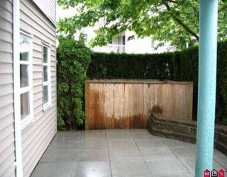 """Photo 7: 104 9763 140TH ST in Surrey: Whalley Condo for sale in """"FRASER GATE"""" (North Surrey)  : MLS®# F2511687"""