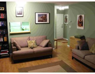 """Photo 6: 212 8870 CITATION Drive in Richmond: Brighouse Condo for sale in """"CHARTWELL MEWS"""" : MLS®# V702312"""