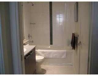 """Photo 8: 1002 5811 NO 3 Road in Richmond: Brighouse Condo for sale in """"AQUA"""" : MLS®# V708597"""