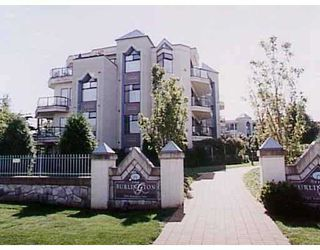 "Photo 1: 106 2978 BURLINGTON DR in Coquitlam: North Coquitlam Condo for sale in ""THE BURLINGTON"" : MLS®# V549191"